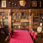Sherlock Room